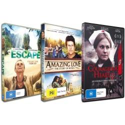 Winter Movie Pack