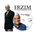 Raised to Run: Jacob (Ravi Zacharias) AUDIO CD (1 disc)