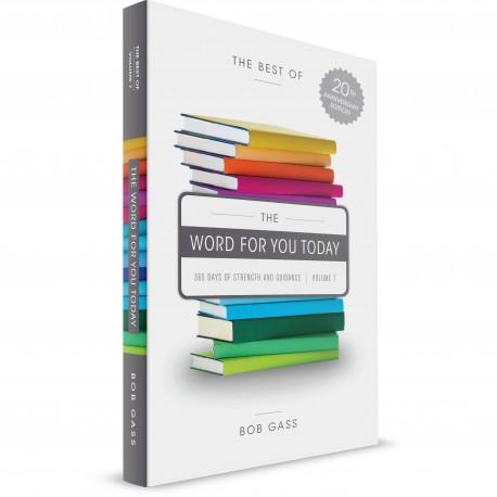 Best of TWFT vol 7 20th Anniversary Edition (PAPERBACK) Bob Gass