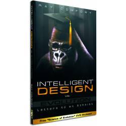 Intelligent Design vs. Evolution (Ray Comfort) PAPERBACK