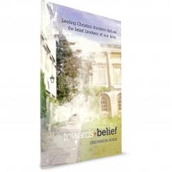 Towards Belief Study Guide (Karl Fraase) PAPERBACK