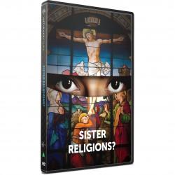 Sister Religions (Hatikvah Films) DVD