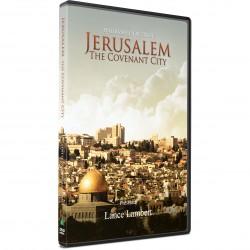 Jerusalem the Covenant City (Hatikvah Films) DVD