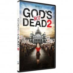 God's Not Dead 2 (PRE-ORDER) DVD