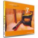 7 Deadly Sins (Berni Dymet) AUDIO CD
