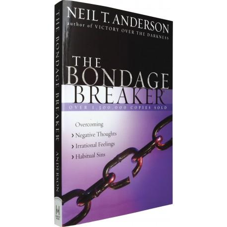 The Bondage Breaker (Neil T. Anderson) PAPERBACK