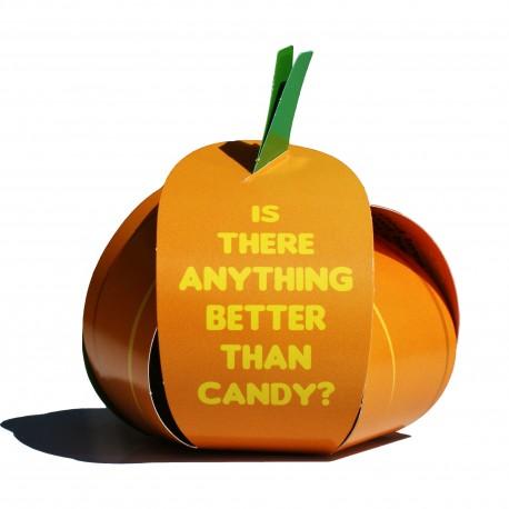 Pumpkin Gospel Tract Pack