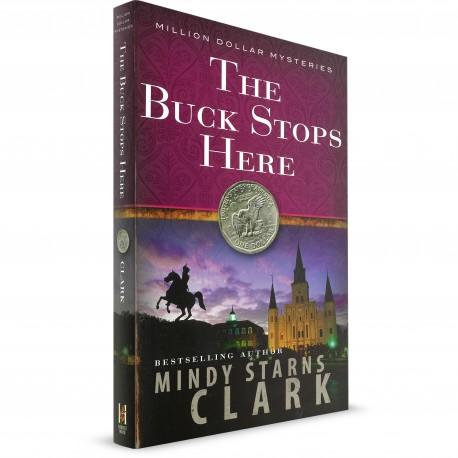 The Buck Stops Here (Mindy Starns Clark) PAPERBACK