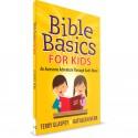 Bible Basics For Kids (Terry Glaspey & Kathleen Kerr) PAPERBACK