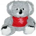 Koala - Red (SOFT TOY)