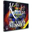 Kabbalah and the Rise of Mysticism (Chuck Missler) AUDIO CD