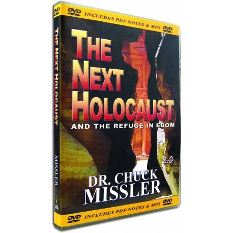 The Next Holocaust (Chuck Missler) DVD