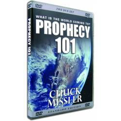 Prophecy 101 (Chuck Missler) DVD SET (2 discs)