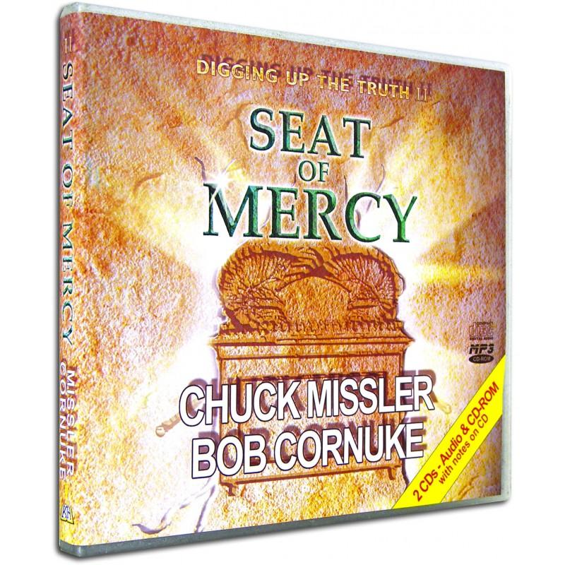 Chuck Missler Audio Sermons - Sermon Index