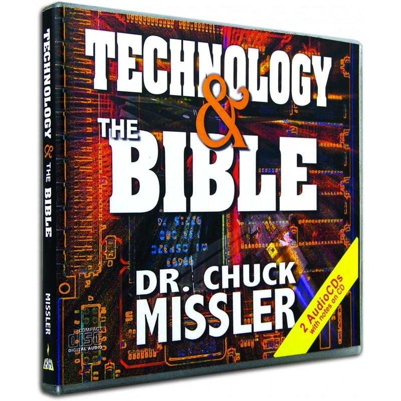 Chuck Missler Bible Studies: Genesis to Revelations - YouTube