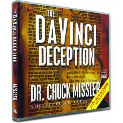 The Da Vinci Deception (Chuck Missler) AUDIO CD