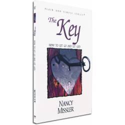 The Key: How to Let Go and Let God (Nancy Missler) PAPERBACK
