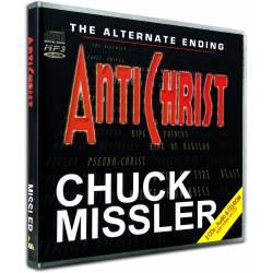 Antichrist: Alternate Ending (Chuck Missler) AUDIO CD