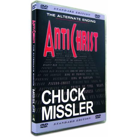 Antichrist: Alternate Ending (Chuck Missler) DVD