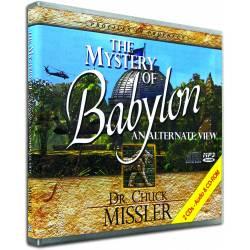 Mystery of Babylon: Alternate View (Chuck Missler) AUDIO CD