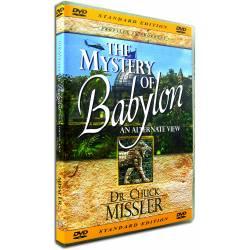 Mystery of Babylon: Alternate View (Chuck Missler) DVD