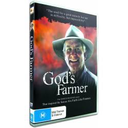God's Farmer (HERITAGE) DVD