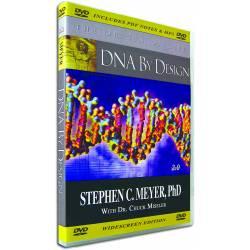 DNA by Design (Stephen C. Myer) DVD