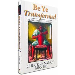 Be Ye Transformed (Nancy Missler) TEXTBOOK