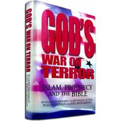 God's War on Terror (Walid Shoebat) BOOK