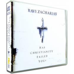 Has Christianity Failed You? (Ravi Zacharias) Audio Book