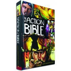 The Action Bible (Sergio Cariello) HARDCOVER