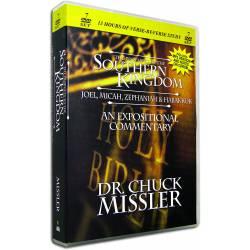 The Southern Kingdom (Dr Chuck Missler) DVD