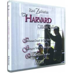 The Harvard Veritas Forum (Ravi Zacharias) AUDIO CD
