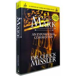 Mark commentary (Chuck Missler) DVD SET (16 sessions)