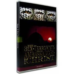 3 Ex Terrorists (Walid Shoebat) DVD
