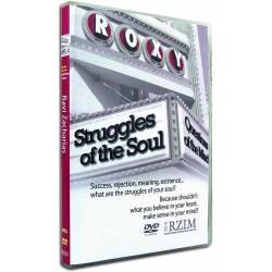 Struggles of the Soul (Ravi Zacharias) DVD