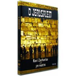 O Jerusalem (Ravi Zacharias) DVD