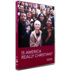 Is America Really Christian? (Ravi Zacharias) 2 DVD SET