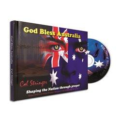 God Bless Australia (Col Stringer) Hard Cover