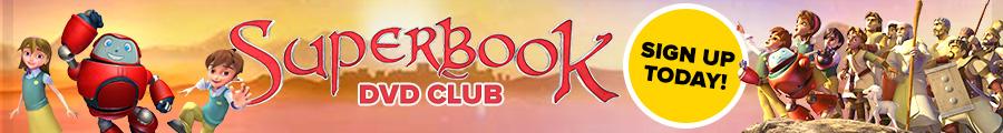 Superbook Club