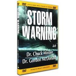 Storm Warning (Chuck Missler) DVD