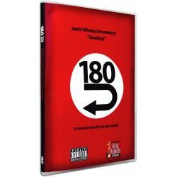 180 (Ray Comfort) DVD