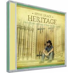 Heritage Volume 2 (Steve Grace)