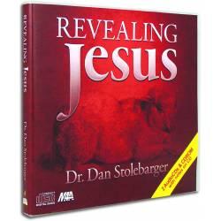 Revealing Jesus (Dr. Dan Stolebarger) Audio CD