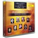 Strategic Perspectives Conference 2011 (Chuck Missler) AUDIO CD SET