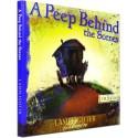 A Peep Behind the Scenes (Lamplighter Theatre) Audio CD