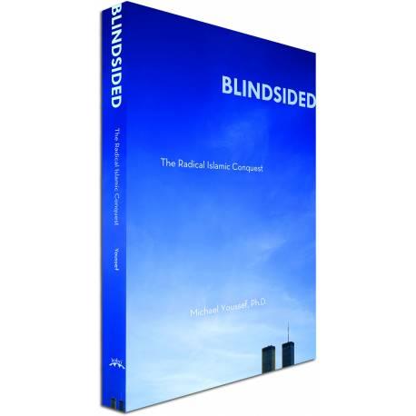 Blindsided (Michael Youssef) PAPERBACK