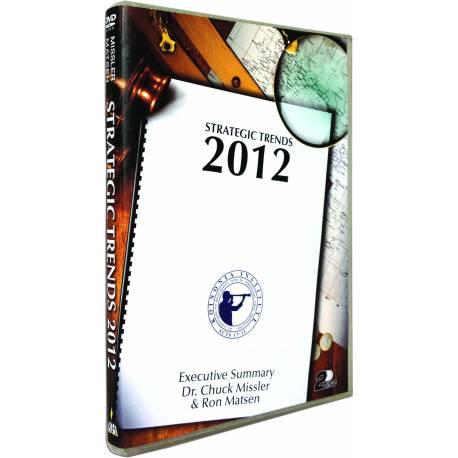 Strategic Trends 2012 (Various) 2 DVD Set