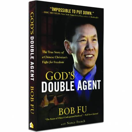 God's Double Agent (Bob Fu) PAPERBACK