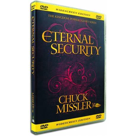 Eternal Security (Chuck Missler) DVD
